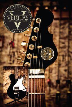 Matt and Josh both hope to be rocking a Veritas guitar in coming year. #Caseymarvin #veritasguitars