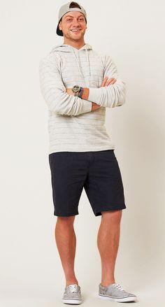 Rambler - Men's Outfits   Buckle