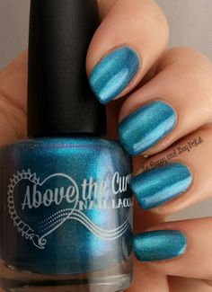 Above the Curve Tardis #DoctorWho | Be Happy And Buy Polish