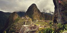 """Hike to Machu Picchu in """"Trek to the Lost City: Luxury in the Andes"""" #peru #experiential #travel"""