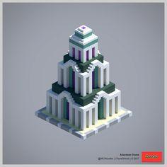 Atlantean Dome