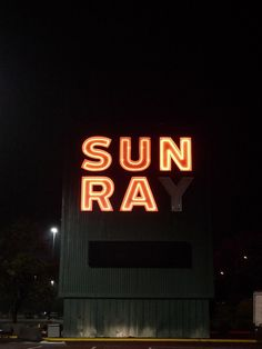 SUN RA. Look at this free publicity