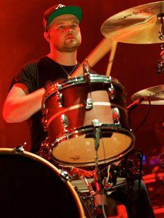 John Bonham, Royal Blood, Drummers