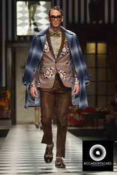 STELLA JEAN #PittiW14 #pittiuomo #pitti85 #fashion #man #moda #show #runway #collection #menswear #Florence #AW14 ©RP www.riccardopolcaro.com
