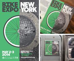 Bike Expo New York : Jonathan Correira