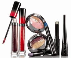 Free Mary Kay Giveaway