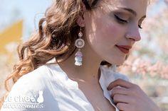 Excited to share the latest addition to my #etsy shop: Rose gold earrings, Swarovski earrings, Multicolor earrings, Filigree earrings, Tassel earrings, Boho earrings, Chic earrings, Gift for mom https://etsy.me/2GOCMXO #swarovskijewelry #bohoearrings #rosegoldearrings #multicolorearrings #chicearrings #elegantearrings #etsyshop #bohochicearrings #bohemianearrings #tripletasselearrings #swarovskiearrings #rosegoldjewelry #daintyearrings #fringeearrings