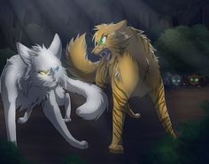 1000+ images about Riverspirt456 on Pinterest | Warrior Cats ...