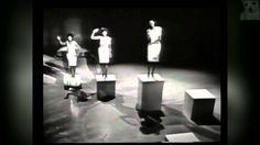 Motown Appearances - Shindig! (1/2)