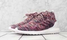 separation shoes 175b4 2c56d Now that the white friends & family adidas Ultra Boost Mid by Ronnie Fieg  has been