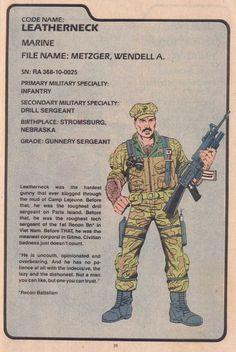 G.I. Joe Order Of Battle - Handbook (Karakter Tanıtımları)-gijoe-ob01pg31.jpg