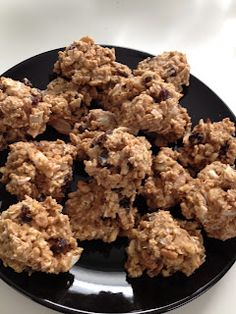 Chewy Vegan Breakfast Cookies   ECLECTIC Design Source