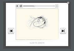 The Animator's Survival Kit by Richard Williams — now an iPad app! | Animation Scoop