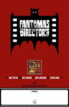 The Directors Cut by Fantomas