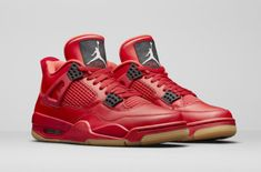 The Air Jordan 4 WMNS Singles Day Comes With A Hidden Detail 0ab45c73f
