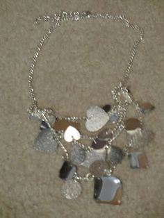 No Brand Necklace $3 PENDING