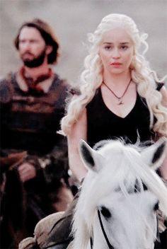 Dany & Daario (6x5)