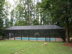 Pinterest the world s catalog of ideas for Pool enclosure design software