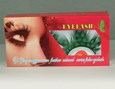 Feather Eyelashes YFA 6 Feather Eyelashes, Hairspray, Beauty Shop, Cut And Color, Hair Extensions, Fashion Beauty, Hair Beauty, Make Up, Nails
