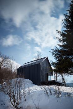 Černá Voda mountain lodge | BoysPlayNice | Media - Photos and Videos - 12 | Archello