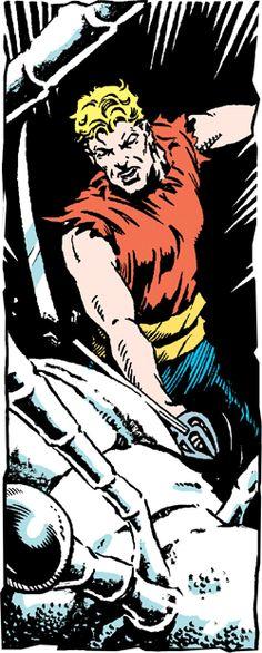 Flash Gordon Gif | FLASH GORDON by JIM KEEFE