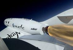 Het is zo ver!!!! Eind dit jaar kunnen we al ruimtereizen. Virgin Galactic. TopluxE, de klassevolle handelszaken uit uw regio.