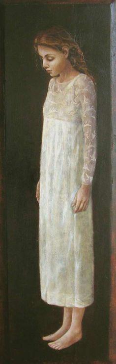 Ellis Tertoolen, Dutch painter (b.1951).
