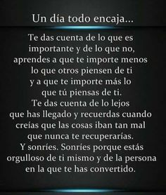 Positive Mind, Positive Quotes, Wisdom Quotes, Love Quotes, Spanish Inspirational Quotes, Cool Themes, Super Mom, Deep Words, Vows