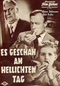 "Filmpalast: ""Es geschah am hellichten Tag"" « Heimhof-Theater Burbach"