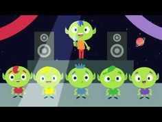 Freeze Dance Music That Stops | Party Freeze Song | Freeze Dance Music for Kids | The Kiboomers - YouTube