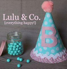 Lulu & Co. {everything happy!}