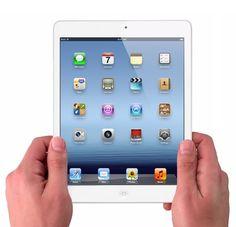 Apple unveiles the iPad mini