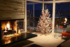 Mid Century Modern Christmas