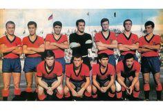 Mersin Idman Yurdu in 1967/68 season Turkish Football Teams