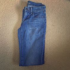Old Navy Skinnies These jeans are a lighter shade and fit very well! Diva Cut. Old Navy Jeans
