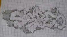 Dibujo-grafity