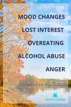 Many of the symptoms of anxiety and depression can impact your life. Visit our website and learn how changes in your mood and attitude can be indicators of a problem. Stress Free Counseling provides healing psychotherapy to people in Westchester, Putnam and Dutchess counties, NY while educating family members. #love #mentalhealth #anxiety #depression #mentalhealthawareness #selfcare #selflove #motivation #stressfreecounseling Westchester County, Deal With Anxiety, Mental Health Awareness, Stress Free, Self Care, Counseling, Depression, Attitude, Healing
