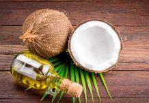 Cómo Usar El Aceite De Coco Para Controlar El Acné