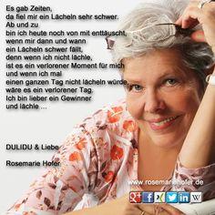 Ein #Lächeln eines anderen #versüßt mir den #Tag   #Tagesgedanken #RosemarieHofer #Fotografin  http://www.rosemariehofer.de/    Teilen ist ausdrücklich erlaubt.
