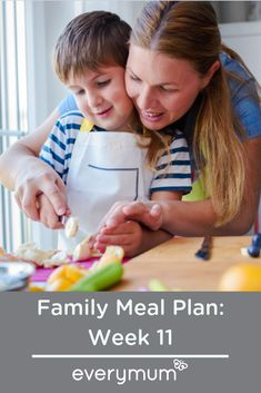 Another fantastic family meal planner! This week there are some vegetarian delights, you're getting lighty spiced, and we're making Mac & Cheese a bit meaty. Family Meal Planner, Family Schedule, Family Meals, Keep Recipe, Making Mac And Cheese, Butternut Squash Risotto, Dentist Appointment, Mac Cheese, Budget Meals