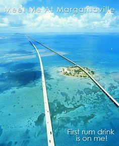 Been here 3 times to the southern most spot in the United States, Key West FL. Prettiest drive in the country!!!!!!!!!!!!