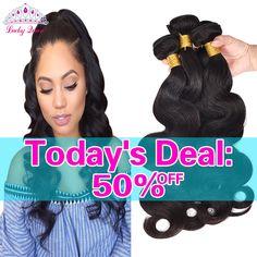 8A Mink Brazilian Virgin Hair Body Wave 4 Bundles Brazilian Body Wave Unprocessed Brazilian Human Hair Weave Bundles -  http://mixre.com/8a-mink-brazilian-virgin-hair-body-wave-4-bundles-brazilian-body-wave-unprocessed-brazilian-human-hair-weave-bundles/  #HairWeaving