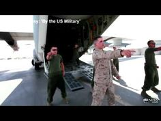 'Call Me Maybe' Spoofed by U.S. Marine's: Carly Rae Jepsen's Hit Song Parodied Again. So funny. If only Randy were in this!
