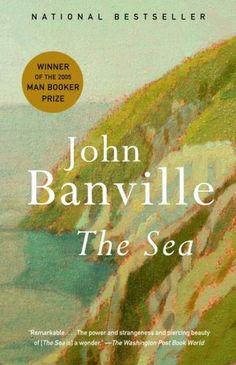 The Sea, by John Banville (2005)