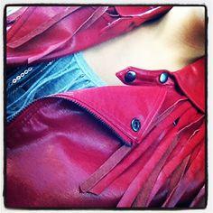 leather DIY kit