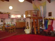 My kindergarten classroom (sacramento waldorf school). this photo takes me back in time instantly.