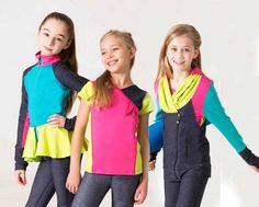 limeapple.ca School Must Haves, Fitness Brand, Tulle Tutu, Sporty Girls, Tween, Hue, Activewear, Little Girls, Casual Outfits