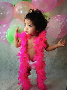 Angie Rodriguez Photography....1st Birthday!!