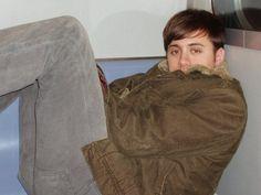 Nick Pitera - cute!