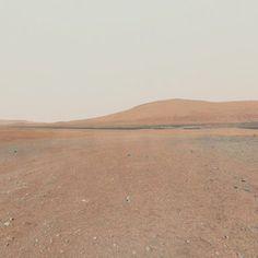 Mars Panorama | Curiosity Rover